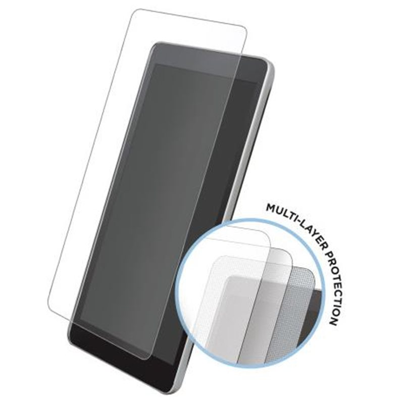 Eiger Tri Flex High-Impact Film Screen Protector (2 Pack) for Huawei ...