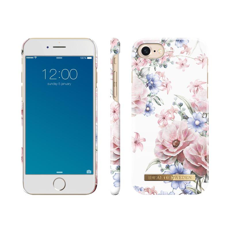 ideal of sweden floral romance apple iphone 6 6s 7 designer cover idfcs17 i7 58. Black Bedroom Furniture Sets. Home Design Ideas
