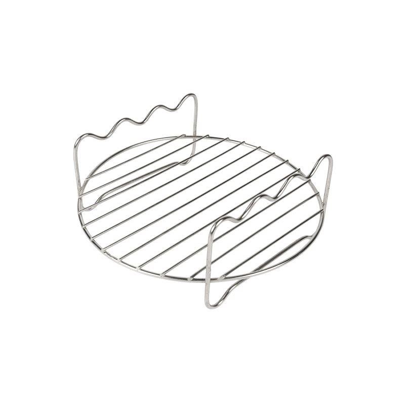 AzurA Heißluft-Fritteuse Gitter Heißluft-Fritteusen