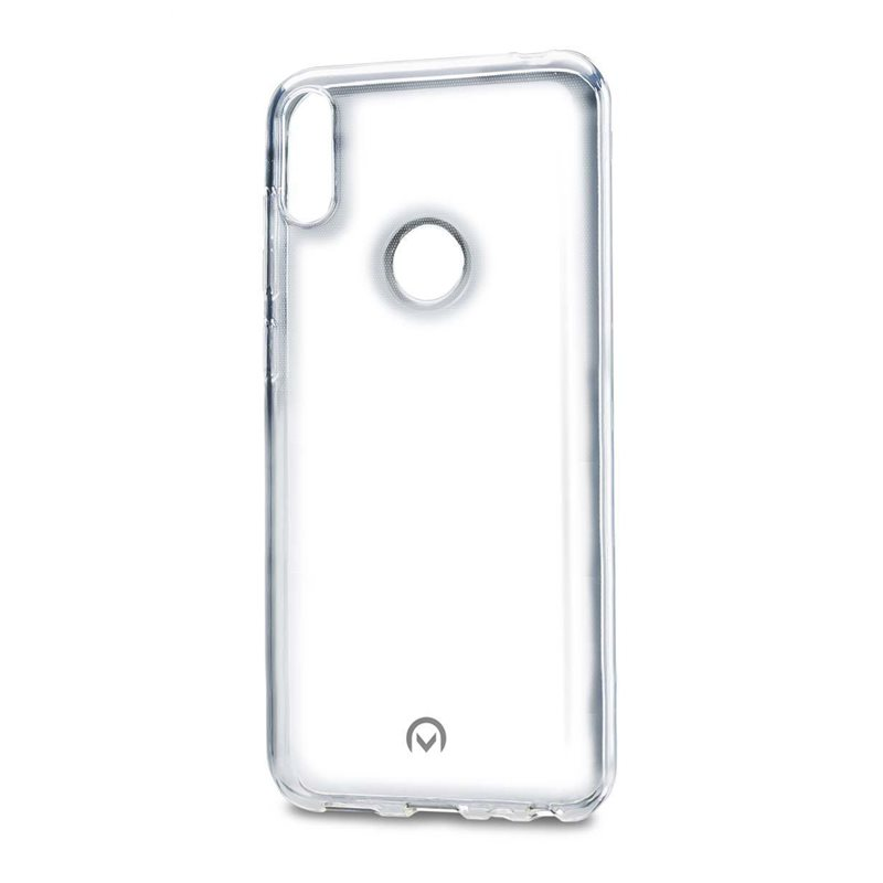Smartphone Gelly Case Honor 8X Clear - MOB-24619 | indx ch
